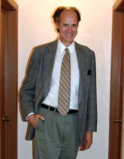 Professor Malcolm Allen